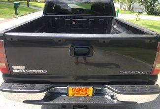 2003 Chevrolet-Ext Cab!! 4x4!! Auto!! Silverado 1500 LS-CARMARTSOUTH.COM Knoxville, Tennessee 9