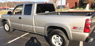 2003 Chevrolet-Carmartsouth.Com Silverado 1500-BUY HERE PAY HERE! LS-4X4 EXT CAB!! 5.3 V8 Knoxville, Tennessee 3