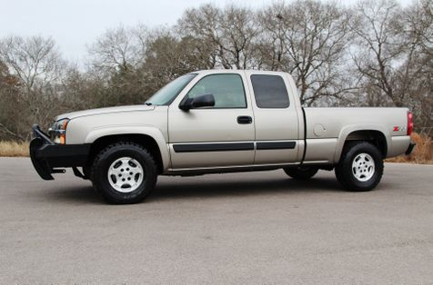 2003 Chevrolet Silverado 1500 LT - Z71 in Liberty Hill , TX