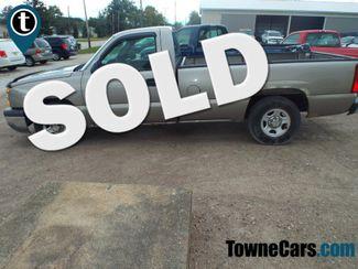 2003 Chevrolet Silverado 1500 Work Truck | Medina, OH | Towne Auto Sales in ohio OH