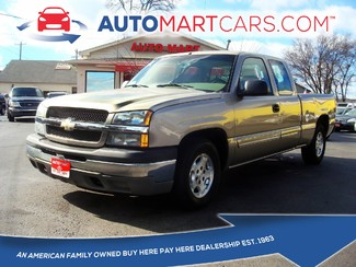 2003 Chevrolet Silverado 1500 in Nashville Tennessee