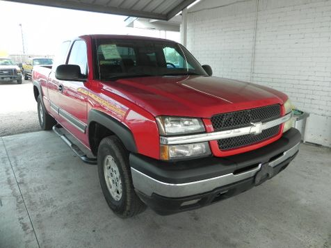 2003 Chevrolet Silverado 1500 LS in New Braunfels