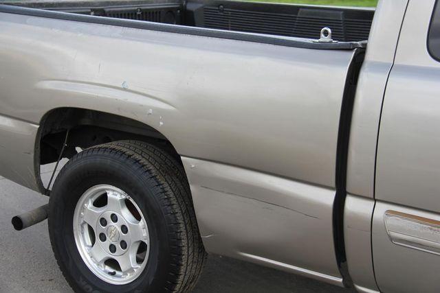 2003 Chevrolet Silverado 1500 LS Santa Clarita, CA 25