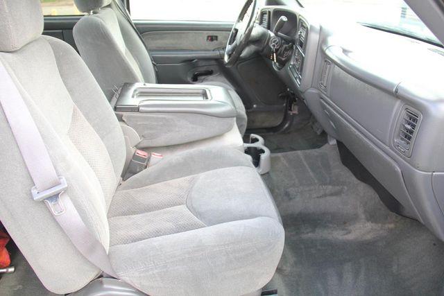 2003 Chevrolet Silverado 1500 LS Santa Clarita, CA 13