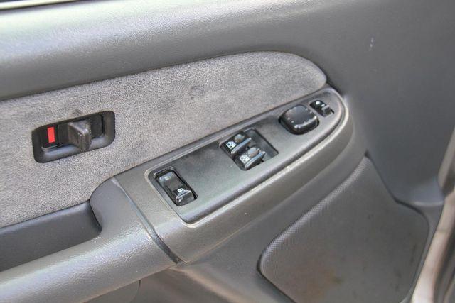 2003 Chevrolet Silverado 1500 LS Santa Clarita, CA 20
