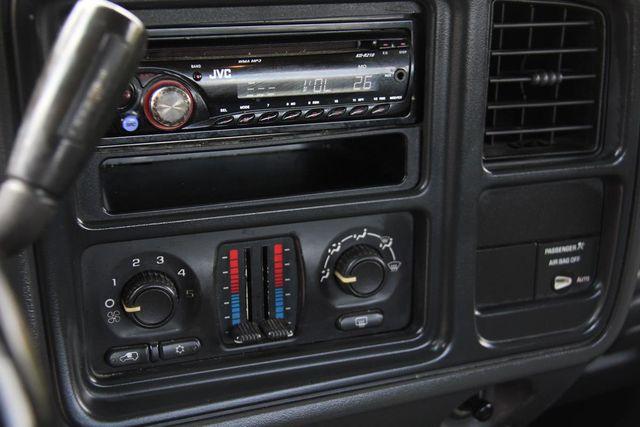 2003 Chevrolet Silverado 1500 LS Santa Clarita, CA 22