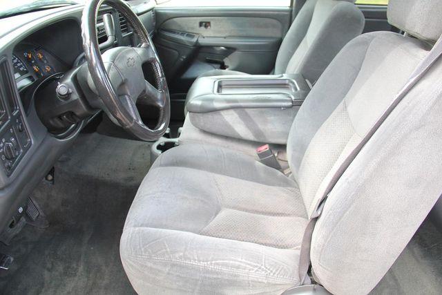 2003 Chevrolet Silverado 1500 LS Santa Clarita, CA 12