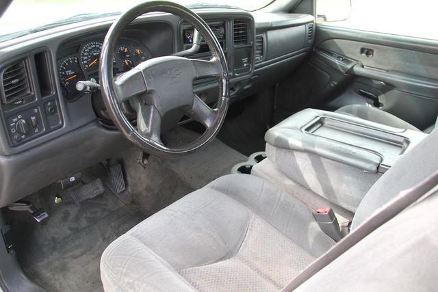 2003 Chevrolet Silverado 1500 LS Santa Clarita, CA 7