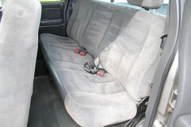 2003 Chevrolet Silverado 1500 LS Santa Clarita, CA 15