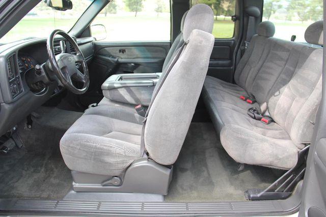 2003 Chevrolet Silverado 1500 LS Santa Clarita, CA 17