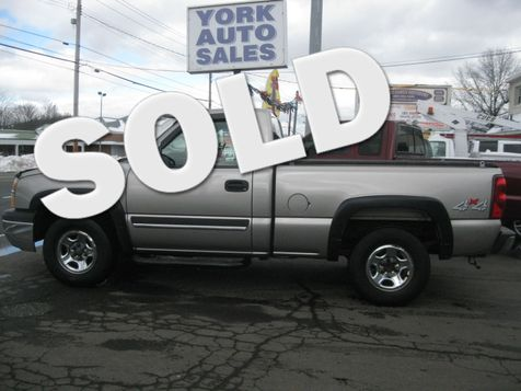 2003 Chevrolet Silverado 1500  in , CT