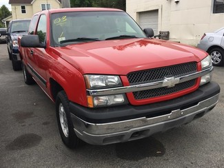 2003 Chevrolet Silverado 1500 LS in West Springfield, MA