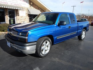2003 Chevrolet Silverado 1500 in Wichita, Falls,