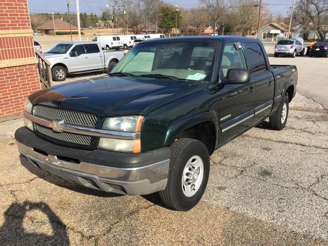 2003 Chevrolet Silverado 1500HD LS   Gilmer, TX   H.M. Dodd Motor Co., Inc. in Gilmer TX