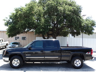 2003 Chevrolet Silverado 1500HD in San Antonio Texas