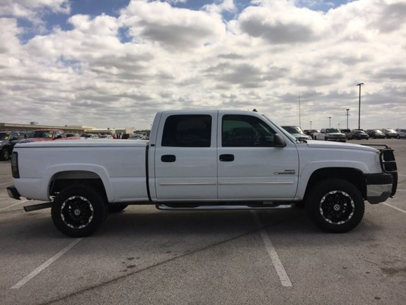 2003 Chevrolet Silverado 2500 LT  city TX  MM Enterprise Motors  in Dallas, TX