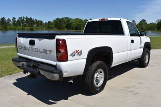 2003 Chevrolet Silverado 2500 W/T Walker, Louisiana 5