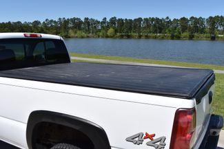 2003 Chevrolet Silverado 2500 W/T Walker, Louisiana 4