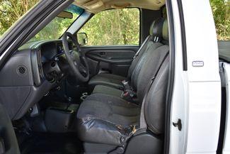 2003 Chevrolet Silverado 2500 W/T Walker, Louisiana 10