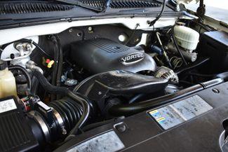 2003 Chevrolet Silverado 2500 W/T Walker, Louisiana 17
