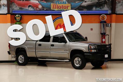 2003 Chevrolet Silverado 2500HD LS in Addison