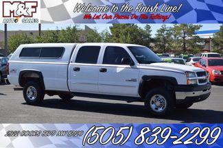 2003 Chevrolet Silverado 2500HD LS | Albuquerque, New Mexico | M & F Auto Sales-[ 2 ]