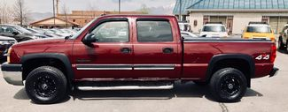 2003 Chevrolet Silverado 2500HD LS LINDON, UT 1