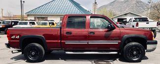 2003 Chevrolet Silverado 2500HD LS LINDON, UT 5