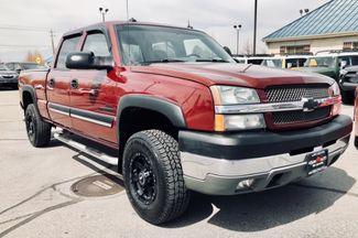 2003 Chevrolet Silverado 2500HD LS LINDON, UT 6