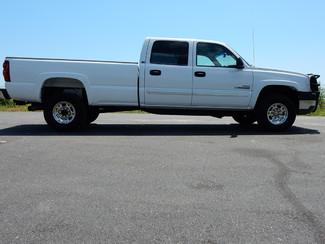 2003 Chevrolet Silverado 2500HD LS Myrtle Beach, SC 8