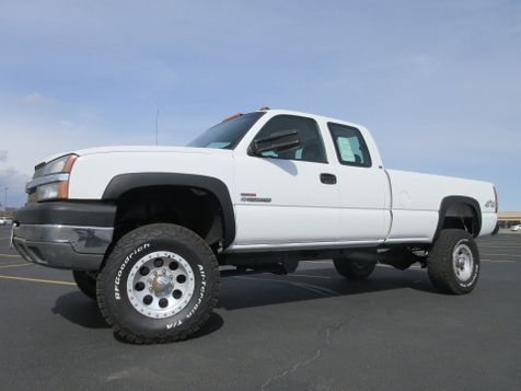 2003 Chevrolet Silverado 2500HD X-cab 4X4 Duramax in , Colorado