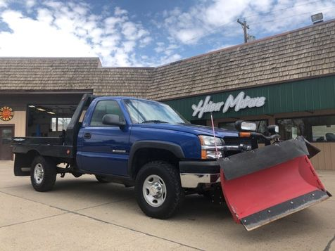 2003 Chevrolet Silverado 2500HD Regluar Cab, 6.0 Long box  in Dickinson, ND