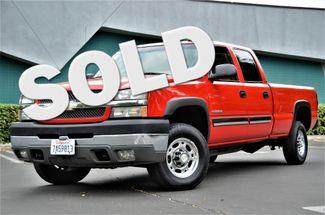 2003 Chevrolet Silverado 2500HD LT Reseda, CA