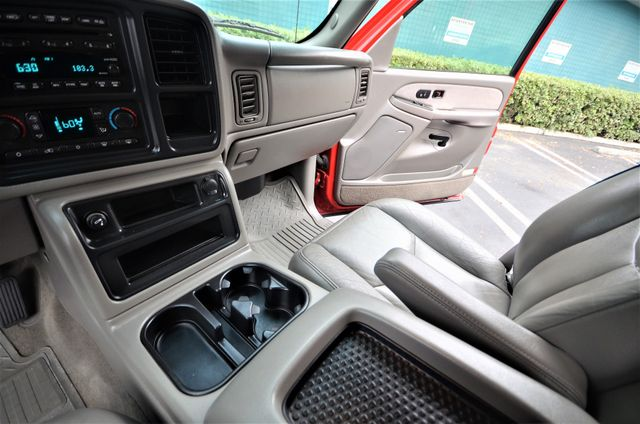 2003 Chevrolet Silverado 2500HD LT Reseda, CA 42