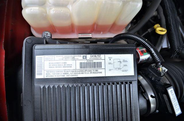 2003 Chevrolet Silverado 2500HD LT Reseda, CA 46