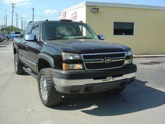2003 Chevrolet Silverado 2500HD LS San Antonio, Texas 3