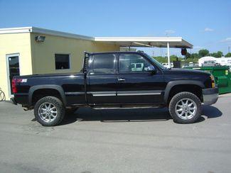 2003 Chevrolet Silverado 2500HD LS San Antonio, Texas 4