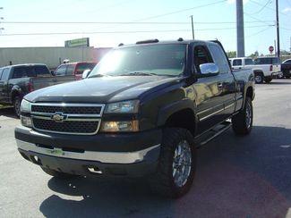 2003 Chevrolet Silverado 2500HD LS San Antonio, Texas 1