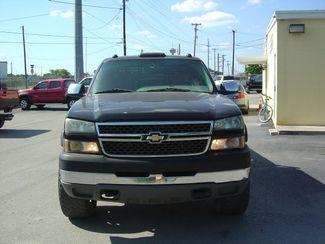 2003 Chevrolet Silverado 2500HD LS San Antonio, Texas 2