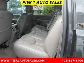 2003 Chevrolet Silverado 2500HD LT Seattle, Washington 11