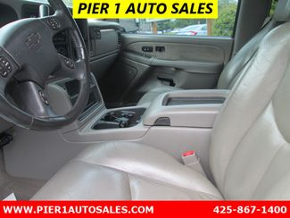 2003 Chevrolet Silverado 2500HD LT Seattle, Washington 13
