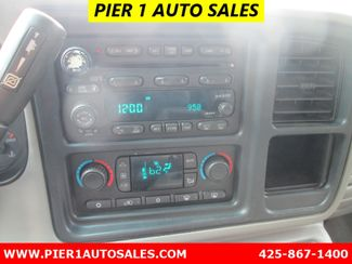 2003 Chevrolet Silverado 2500HD LT Seattle, Washington 17