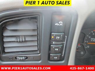 2003 Chevrolet Silverado 2500HD LT Seattle, Washington 18