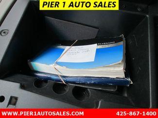 2003 Chevrolet Silverado 2500HD LT Seattle, Washington 19