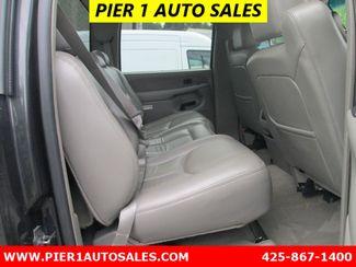 2003 Chevrolet Silverado 2500HD LT Seattle, Washington 26