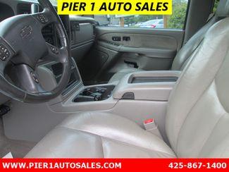 2003 Chevrolet Silverado 2500HD LT Seattle, Washington 33
