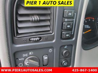 2003 Chevrolet Silverado 2500HD LT Seattle, Washington 34