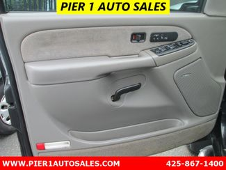 2003 Chevrolet Silverado 2500HD LT Seattle, Washington 35