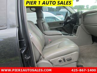 2003 Chevrolet Silverado 2500HD LT Seattle, Washington 4