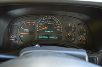 2003 Chevrolet Silverado 2500HD LS Walker, Louisiana 11